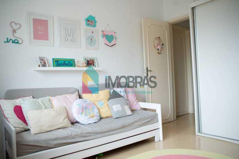 11 - Apartamento 3 quartos à venda Tijuca, Rio de Janeiro - R$ 555.000 - BOAP30796 - 9