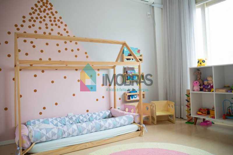 12 - Apartamento 3 quartos à venda Tijuca, Rio de Janeiro - R$ 555.000 - BOAP30796 - 8