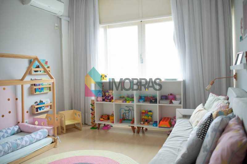 13 - Apartamento 3 quartos à venda Tijuca, Rio de Janeiro - R$ 555.000 - BOAP30796 - 15