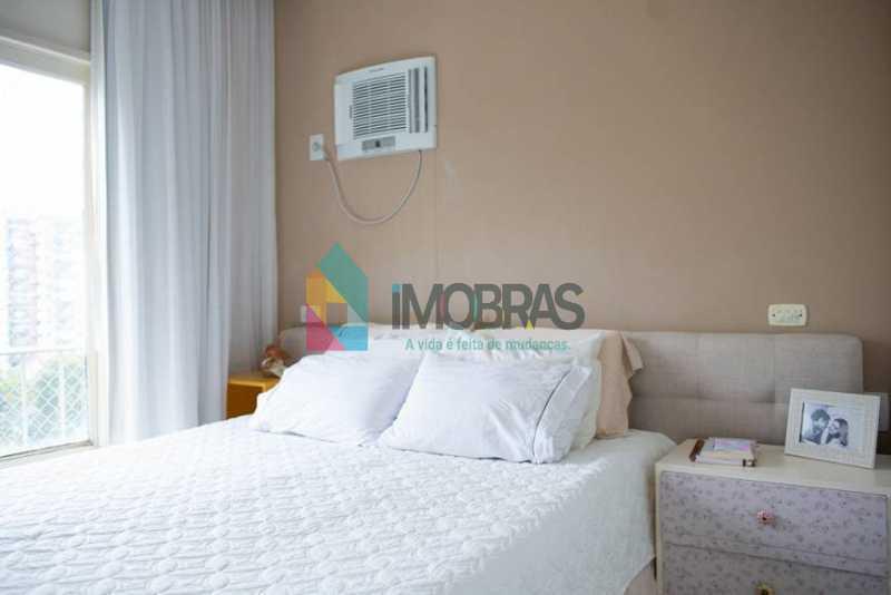 14 - Apartamento 3 quartos à venda Tijuca, Rio de Janeiro - R$ 555.000 - BOAP30796 - 13