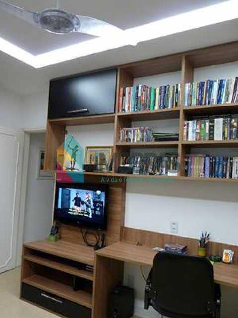 18 - Apartamento 3 quartos à venda Tijuca, Rio de Janeiro - R$ 555.000 - BOAP30796 - 18