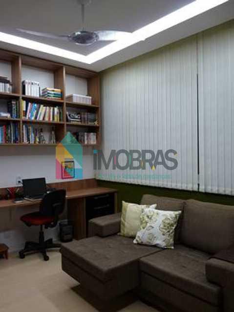 19 - Apartamento 3 quartos à venda Tijuca, Rio de Janeiro - R$ 555.000 - BOAP30796 - 19