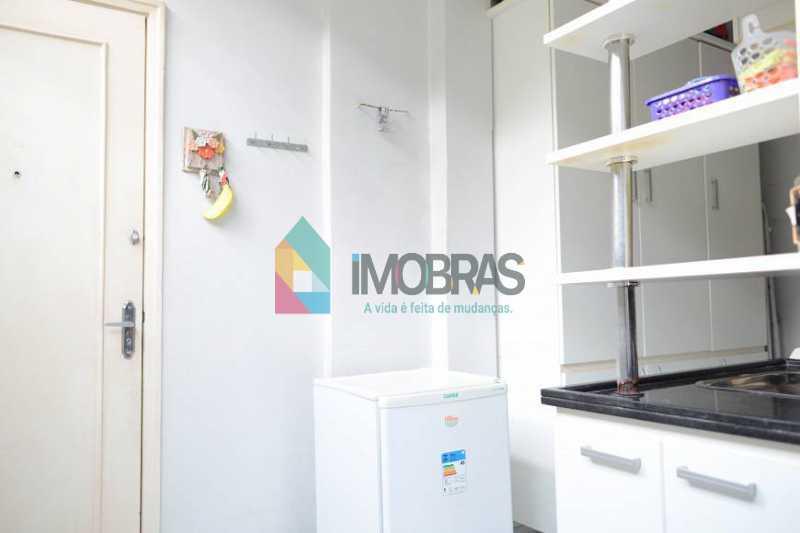 21 - Apartamento 3 quartos à venda Tijuca, Rio de Janeiro - R$ 555.000 - BOAP30796 - 21