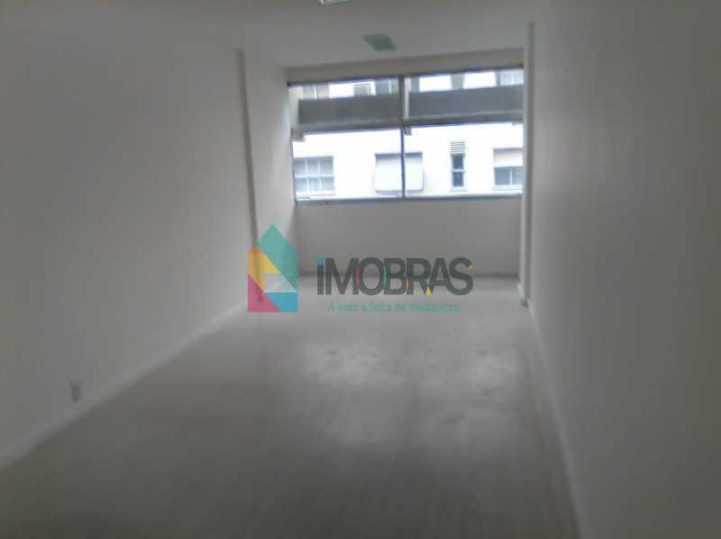 S 2 - Sala Comercial 39m² para alugar Copacabana, IMOBRAS RJ - R$ 1.600 - CPSL00176 - 3