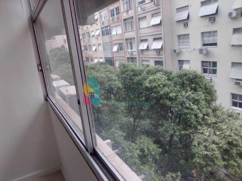 S 3 - Sala Comercial 39m² para alugar Copacabana, IMOBRAS RJ - R$ 1.600 - CPSL00176 - 4