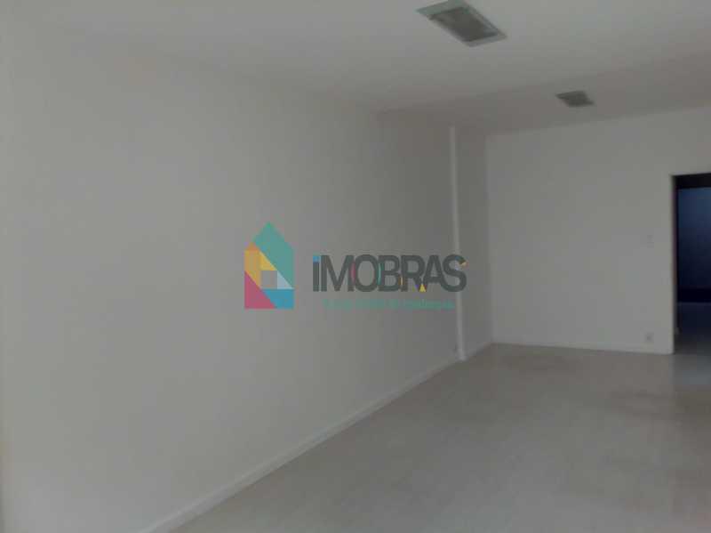 S 4 - Sala Comercial 39m² para alugar Copacabana, IMOBRAS RJ - R$ 1.600 - CPSL00176 - 7