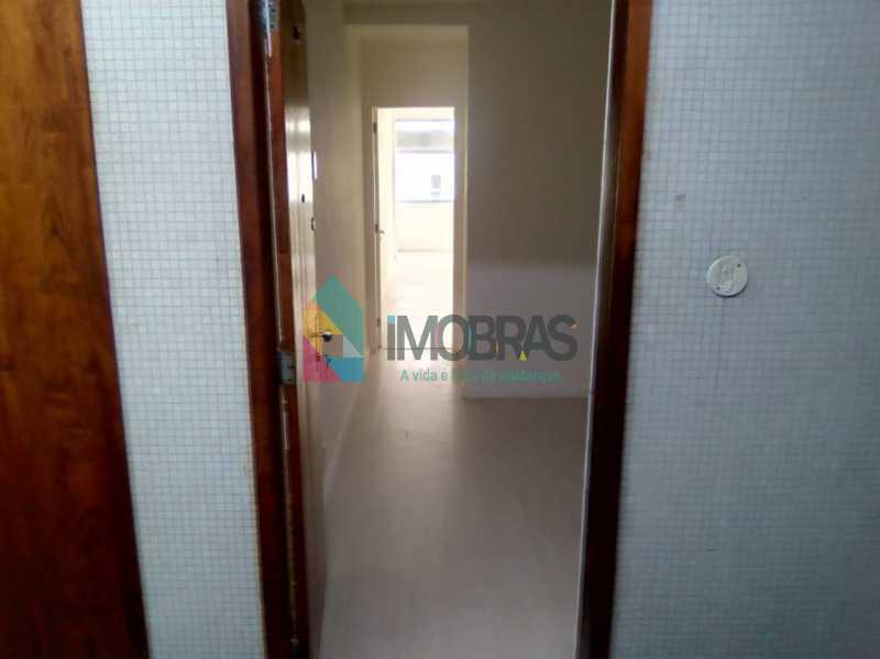 S 1 - Sala Comercial 39m² para alugar Copacabana, IMOBRAS RJ - R$ 1.600 - CPSL00176 - 1