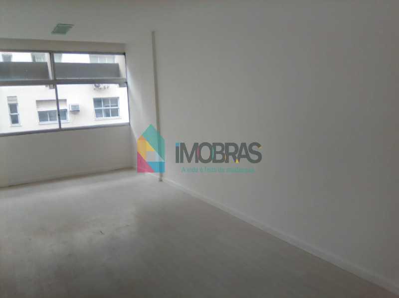 S 7 - Sala Comercial 39m² para alugar Copacabana, IMOBRAS RJ - R$ 1.600 - CPSL00176 - 9