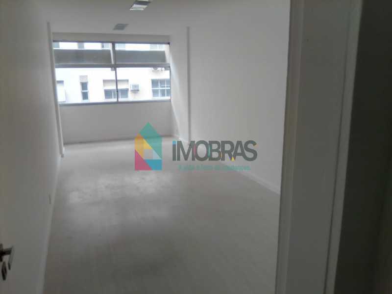 S 8 - Sala Comercial 39m² para alugar Copacabana, IMOBRAS RJ - R$ 1.600 - CPSL00176 - 10
