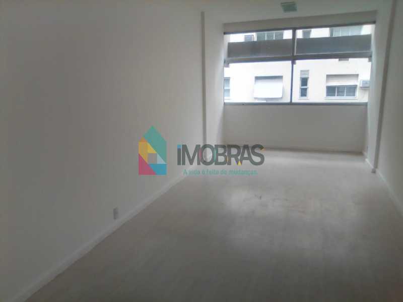 S 9 - Sala Comercial 39m² para alugar Copacabana, IMOBRAS RJ - R$ 1.600 - CPSL00176 - 11