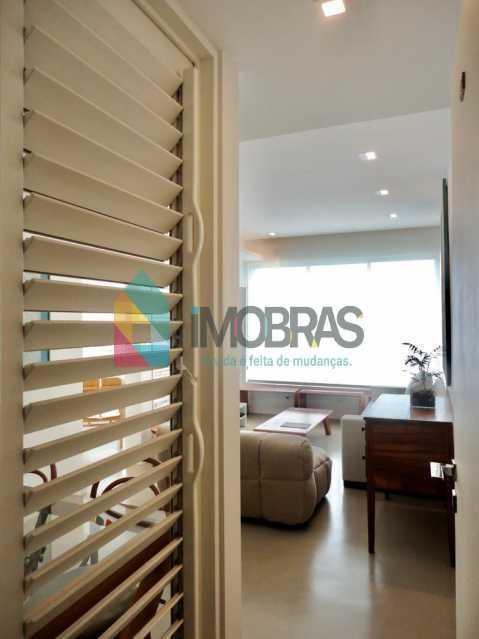 2 - Apartamento 2 quartos à venda Jardim Botânico, IMOBRAS RJ - R$ 1.250.000 - BOAP21057 - 5
