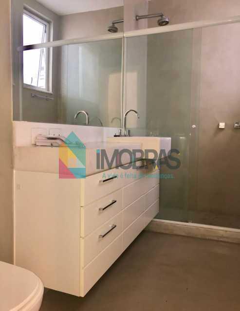 7 - Apartamento 2 quartos à venda Jardim Botânico, IMOBRAS RJ - R$ 1.250.000 - BOAP21057 - 8