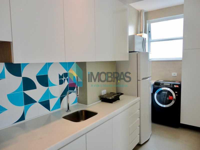 8 - Apartamento 2 quartos à venda Jardim Botânico, IMOBRAS RJ - R$ 1.250.000 - BOAP21057 - 9