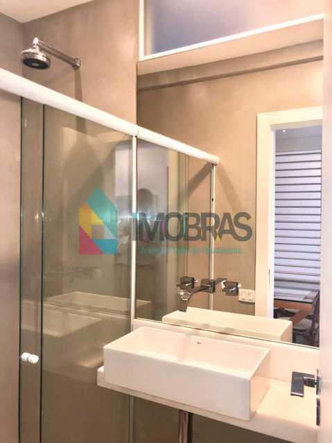 9 - Apartamento 2 quartos à venda Jardim Botânico, IMOBRAS RJ - R$ 1.250.000 - BOAP21057 - 10