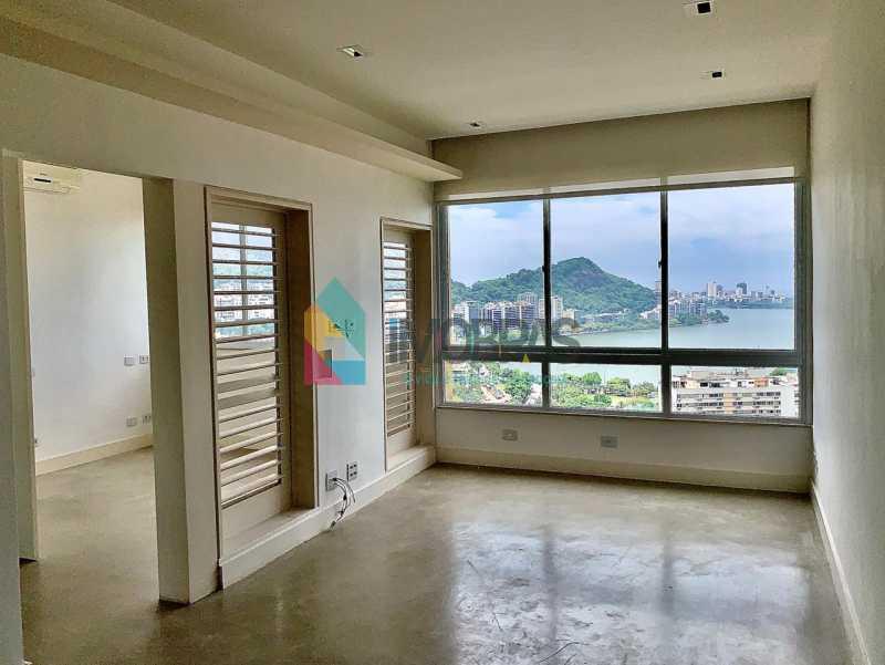 12 - Apartamento 2 quartos à venda Jardim Botânico, IMOBRAS RJ - R$ 1.250.000 - BOAP21057 - 13