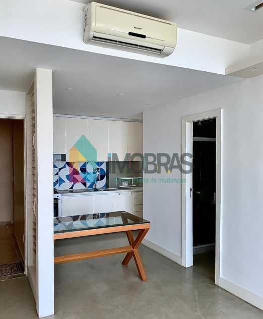 14 - Apartamento 2 quartos à venda Jardim Botânico, IMOBRAS RJ - R$ 1.250.000 - BOAP21057 - 15