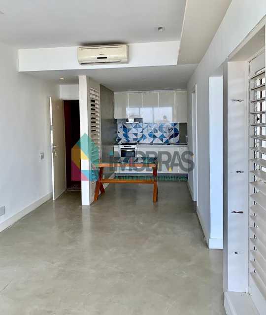 15 - Apartamento 2 quartos à venda Jardim Botânico, IMOBRAS RJ - R$ 1.250.000 - BOAP21057 - 16