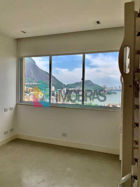 16 - Apartamento 2 quartos à venda Jardim Botânico, IMOBRAS RJ - R$ 1.250.000 - BOAP21057 - 17