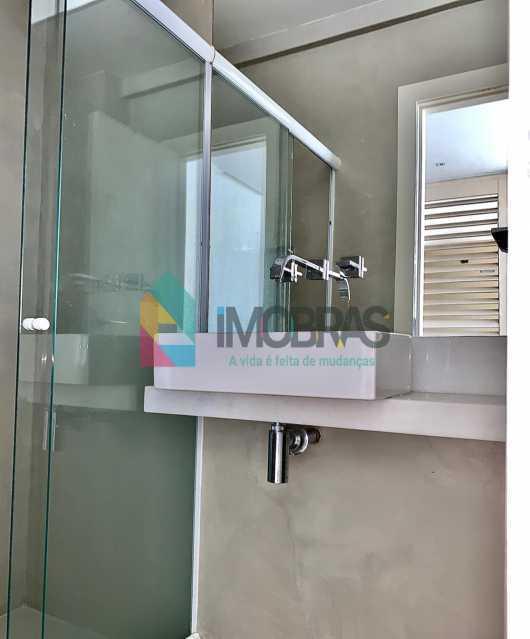 17 - Apartamento 2 quartos à venda Jardim Botânico, IMOBRAS RJ - R$ 1.250.000 - BOAP21057 - 18