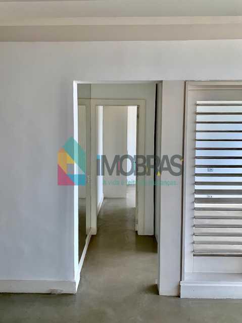 18 - Apartamento 2 quartos à venda Jardim Botânico, IMOBRAS RJ - R$ 1.250.000 - BOAP21057 - 19