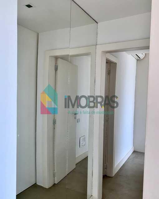 19 - Apartamento 2 quartos à venda Jardim Botânico, IMOBRAS RJ - R$ 1.250.000 - BOAP21057 - 20