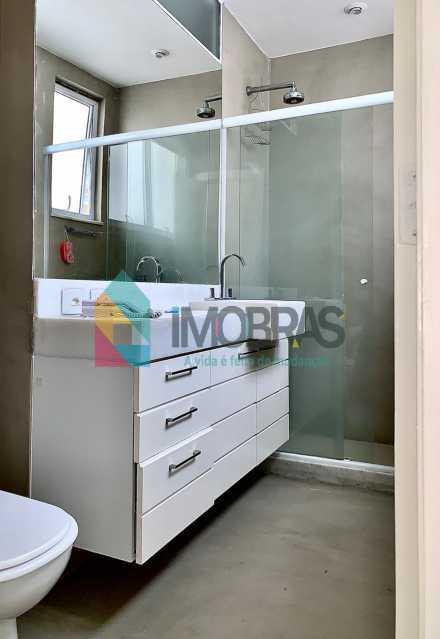 20 - Apartamento 2 quartos à venda Jardim Botânico, IMOBRAS RJ - R$ 1.250.000 - BOAP21057 - 21