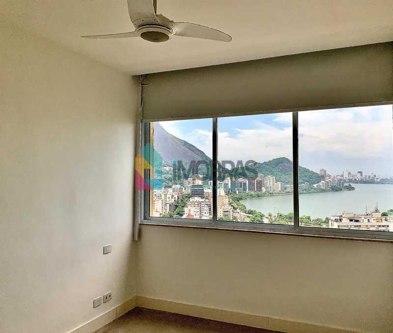 21 - Apartamento 2 quartos à venda Jardim Botânico, IMOBRAS RJ - R$ 1.250.000 - BOAP21057 - 22
