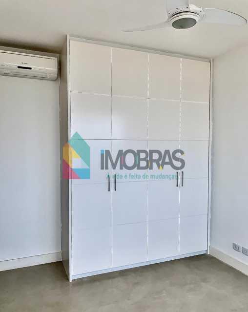 22 - Apartamento 2 quartos à venda Jardim Botânico, IMOBRAS RJ - R$ 1.250.000 - BOAP21057 - 23