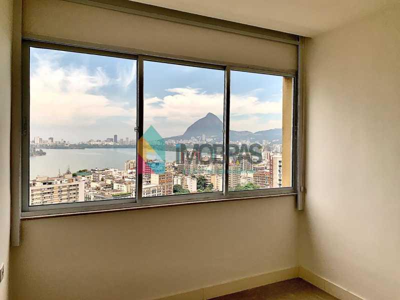 23 - Apartamento 2 quartos à venda Jardim Botânico, IMOBRAS RJ - R$ 1.250.000 - BOAP21057 - 24