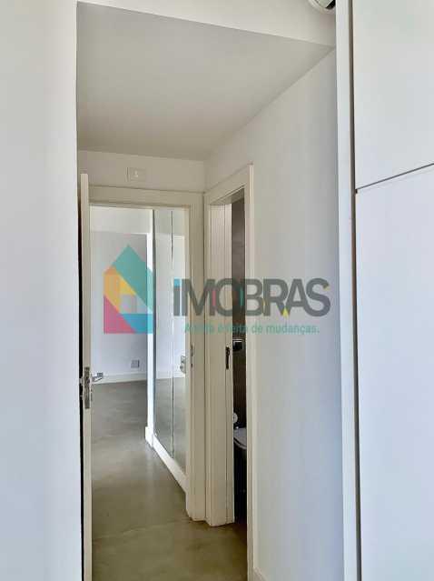 24 - Apartamento 2 quartos à venda Jardim Botânico, IMOBRAS RJ - R$ 1.250.000 - BOAP21057 - 25