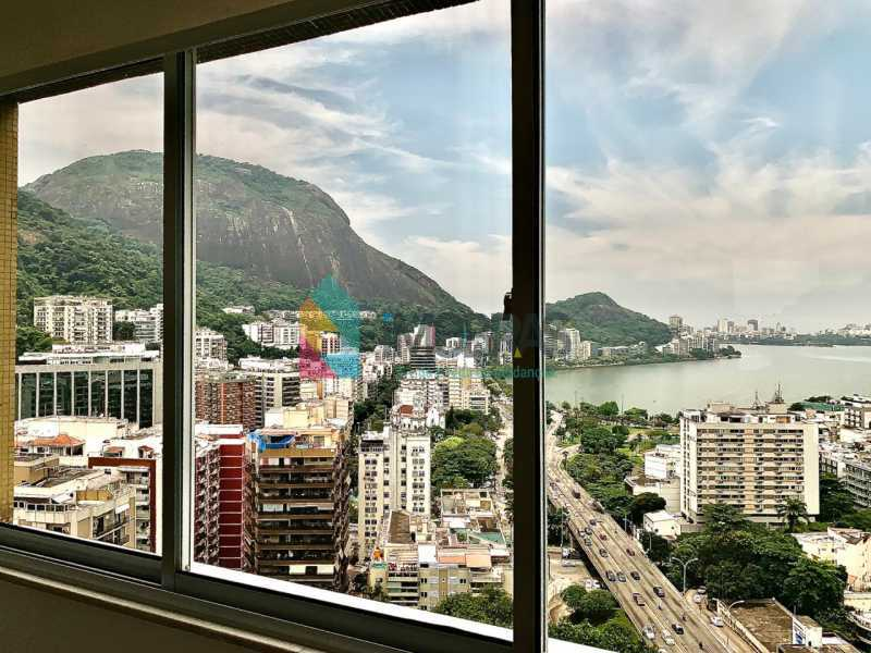 26 - Apartamento 2 quartos à venda Jardim Botânico, IMOBRAS RJ - R$ 1.250.000 - BOAP21057 - 27