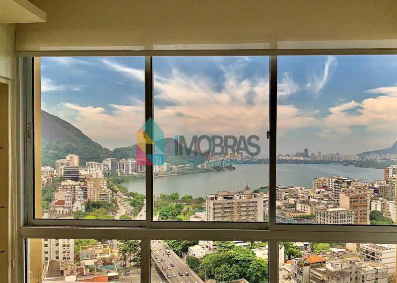 27 - Apartamento 2 quartos à venda Jardim Botânico, IMOBRAS RJ - R$ 1.250.000 - BOAP21057 - 28