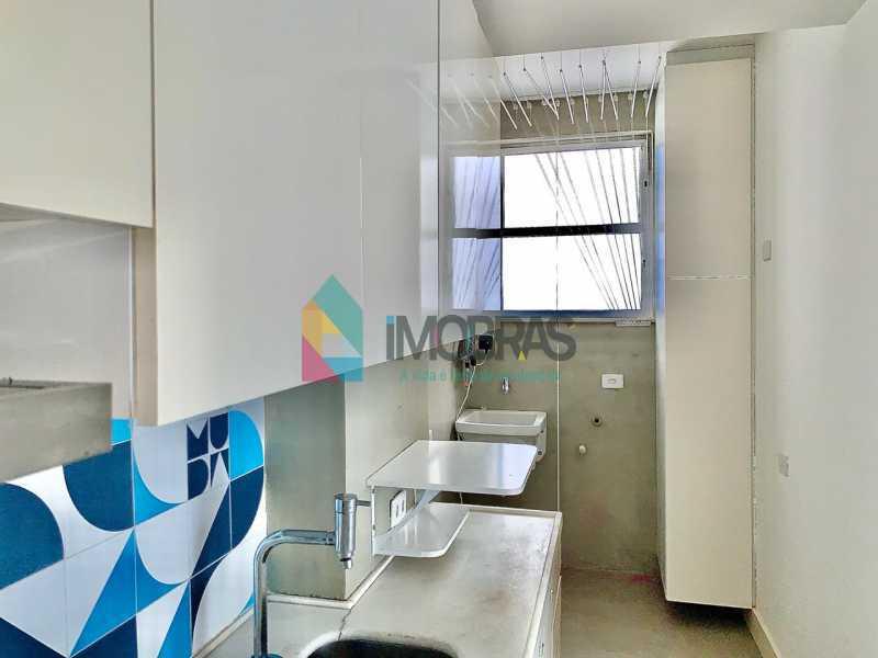 29 - Apartamento 2 quartos à venda Jardim Botânico, IMOBRAS RJ - R$ 1.250.000 - BOAP21057 - 30