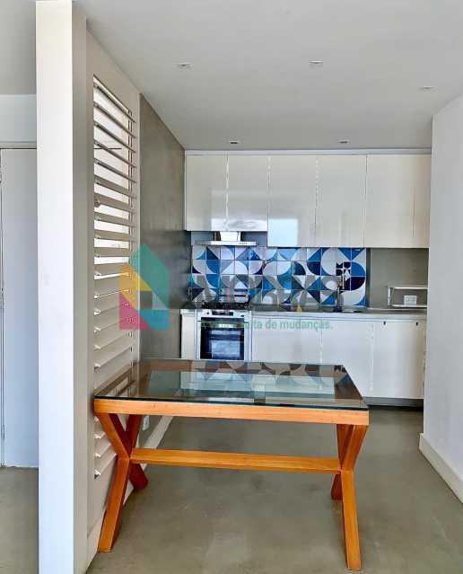 30 - Apartamento 2 quartos à venda Jardim Botânico, IMOBRAS RJ - R$ 1.250.000 - BOAP21057 - 31