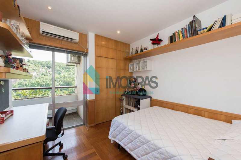 12 - Apartamento 3 quartos à venda Leblon, IMOBRAS RJ - R$ 4.400.000 - BOAP30797 - 11