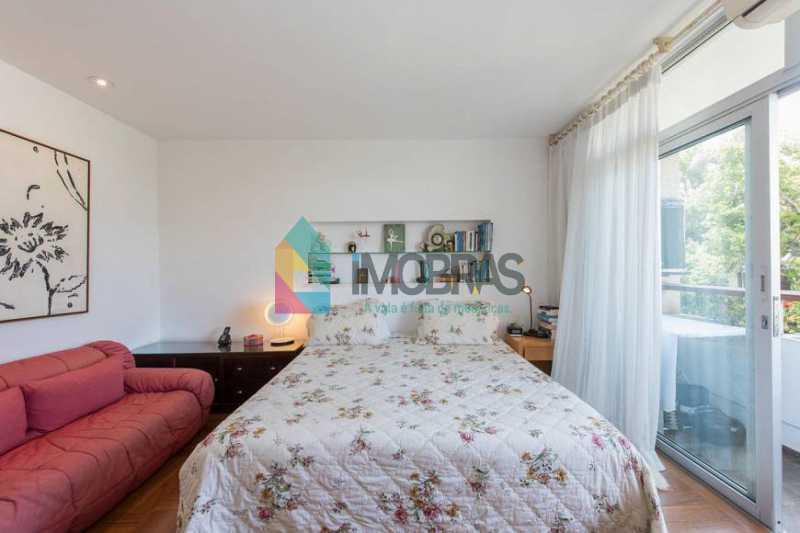 14 - Apartamento 3 quartos à venda Leblon, IMOBRAS RJ - R$ 4.400.000 - BOAP30797 - 12