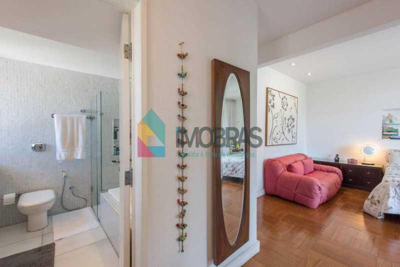 16 - Apartamento 3 quartos à venda Leblon, IMOBRAS RJ - R$ 4.400.000 - BOAP30797 - 14