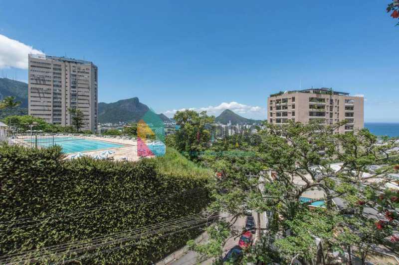 21 - Apartamento 3 quartos à venda Leblon, IMOBRAS RJ - R$ 4.400.000 - BOAP30797 - 21