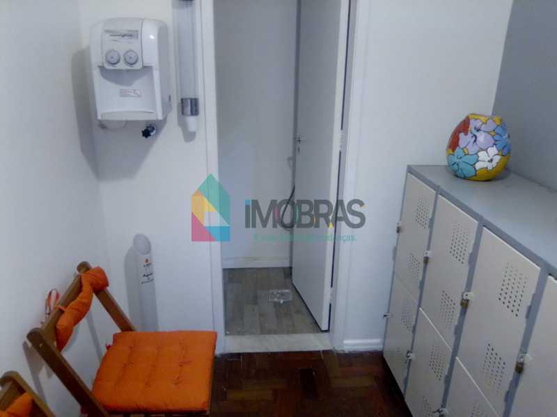 A 4 - Sala Comercial 27m² para alugar Copacabana, IMOBRAS RJ - R$ 1.500 - CPSL00177 - 3