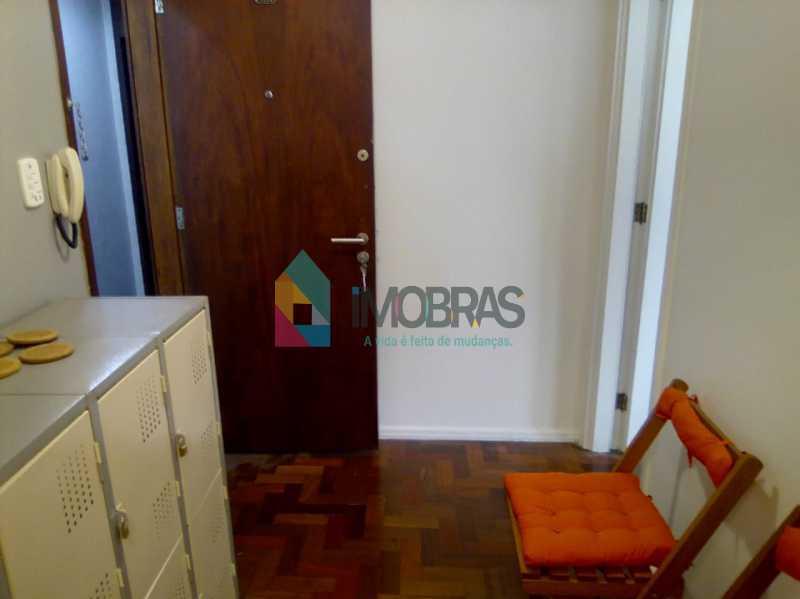 A 5 - Sala Comercial 27m² para alugar Copacabana, IMOBRAS RJ - R$ 1.500 - CPSL00177 - 4