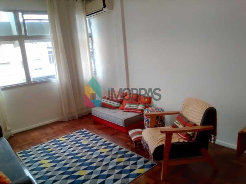 A 1 - Sala Comercial 27m² para alugar Copacabana, IMOBRAS RJ - R$ 1.500 - CPSL00177 - 6