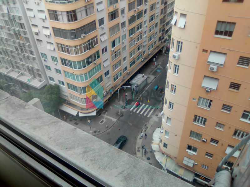 A 10 - Sala Comercial 27m² para alugar Copacabana, IMOBRAS RJ - R$ 1.500 - CPSL00177 - 8