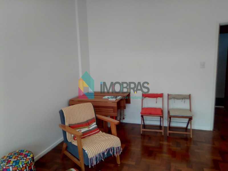 A 14 - Sala Comercial 27m² para alugar Copacabana, IMOBRAS RJ - R$ 1.500 - CPSL00177 - 12