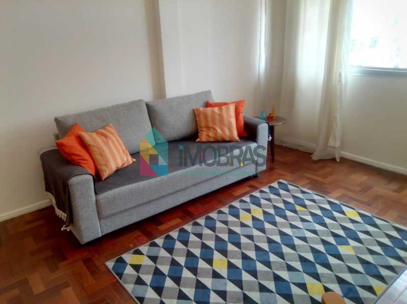 A 15 - Sala Comercial 27m² para alugar Copacabana, IMOBRAS RJ - R$ 1.500 - CPSL00177 - 14