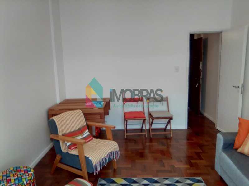 A 13 - Sala Comercial 27m² para alugar Copacabana, IMOBRAS RJ - R$ 1.500 - CPSL00177 - 11