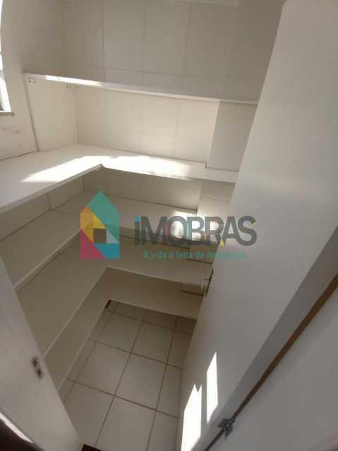 9f2c58a3-9ed7-4c69-affd-e84517 - Cobertura à venda Rua Alzira Brandão,Tijuca, Rio de Janeiro - R$ 1.099.000 - CPCO30061 - 9