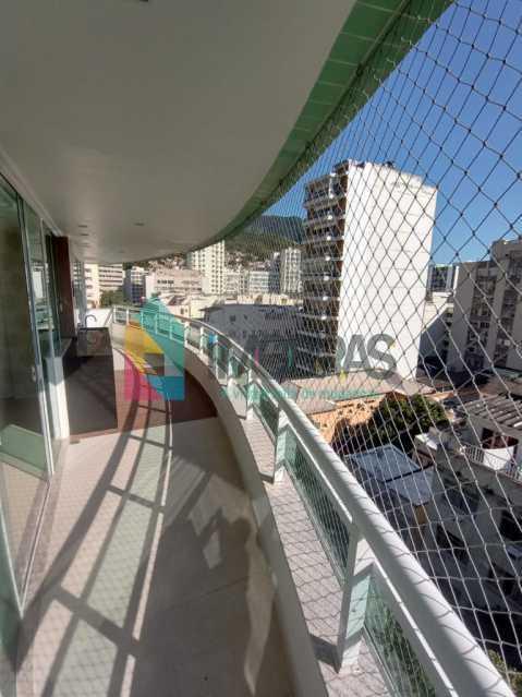 ed0bf46e-dc93-470e-967b-8a5a4d - Cobertura à venda Rua Alzira Brandão,Tijuca, Rio de Janeiro - R$ 1.099.000 - CPCO30061 - 1