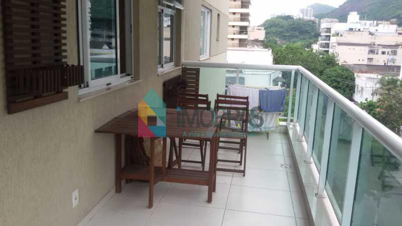 880430b1-4112-46ba-81bb-944333 - Apartamento 2 quartos para alugar Botafogo, IMOBRAS RJ - R$ 5.000 - BOAP21060 - 1