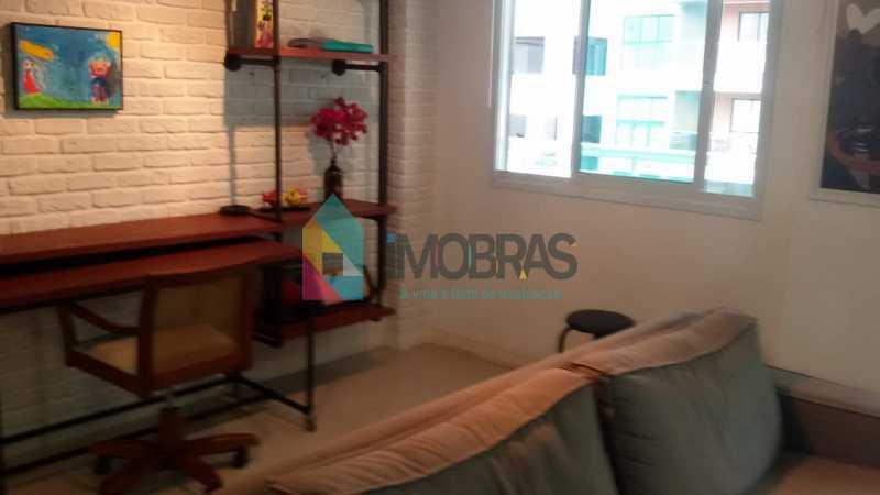 153ee8ae-41c4-41db-acb9-0e51a8 - Apartamento 2 quartos para alugar Botafogo, IMOBRAS RJ - R$ 5.000 - BOAP21060 - 3