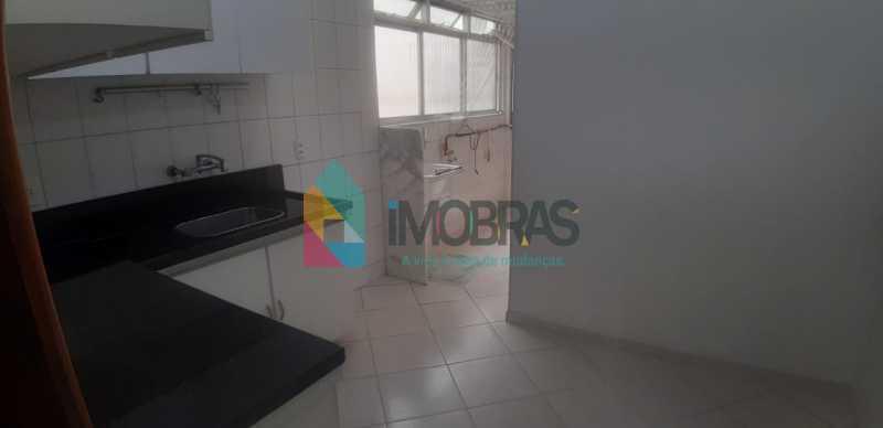 eb7a2828-2608-4b51-9b3a-722562 - Apartamento 3 quartos para alugar Botafogo, IMOBRAS RJ - R$ 4.000 - BOAP30802 - 14